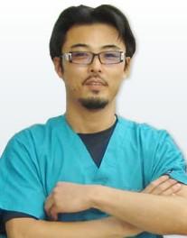 吉岡正行先生