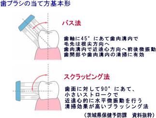hamigakinoshikata-gazou